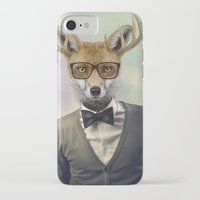 ben giles iPhone & iPod Cases featuring BEN by Hagara Stuff