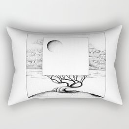 Architree Rectangular Pillow