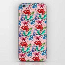 Dragon Skin iPhone Skin