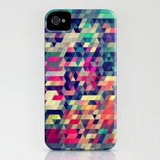 Atym iPhone (4, 4s) Slim Case