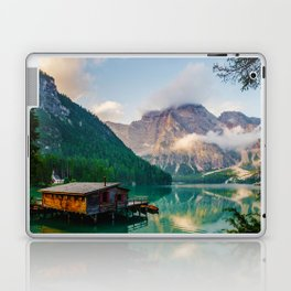 The Place To Be III Laptop & iPad Skin