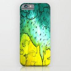 f i s h b o n e i n t e r r a i n Slim Case iPhone 6s