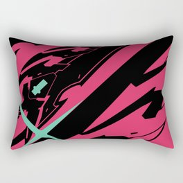 The Aegis (Pyra) Rectangular Pillow