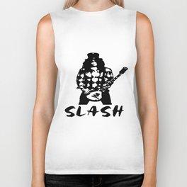 Slash Guns n Roses Guitar Saul-Hudson Ax-l Rose Heavy  rock Biker Tank