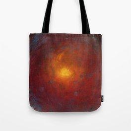 Comet 10R/XL-5 G.V.A Tote Bag