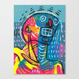 untitled 221116 Canvas Print