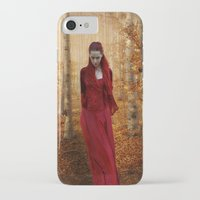 gothic iPhone & iPod Cases featuring Gothic by Best Light Images