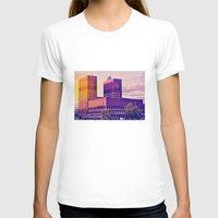 oslo T-shirts featuring Oslo by Martinho