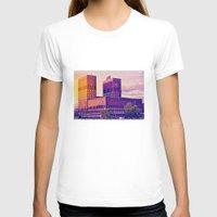 oslo T-shirts featuring Oslo by Martinho