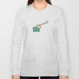 Bao-Basaur Long Sleeve T-shirt