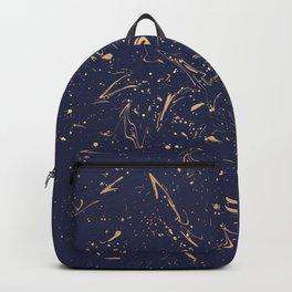 Golden Dreams - Feral Backpack