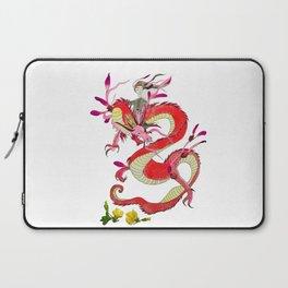 Dragon Rider Laptop Sleeve