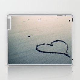 Sandy Love Laptop & iPad Skin