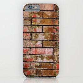 climb iPhone Case