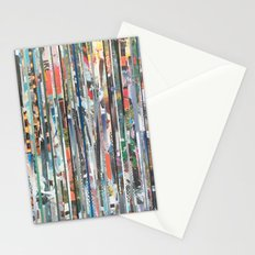 STRIPES 30 Stationery Cards