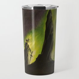 Undead Lord Travel Mug