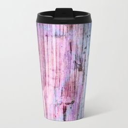 Abalone Mermaid Shell Travel Mug
