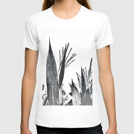 Watercolor Maize Foliage T-shirt