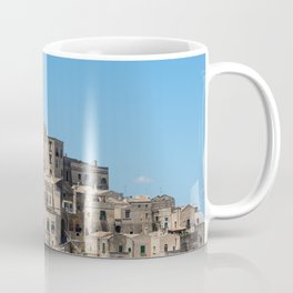 Sassi di Matera ancient city Coffee Mug