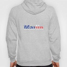 Marlin Hoody