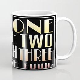 Squash One Coffee Mug