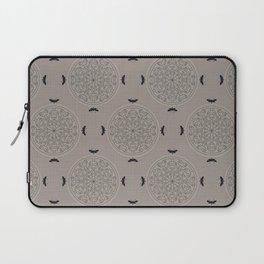 Mascara Rosette Lace Laptop Sleeve