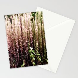 Field of Glory Stationery Cards
