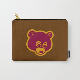 ultra light bear Carry-All Pouch