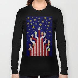 FYEAH Long Sleeve T-shirt