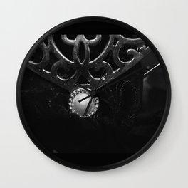 Trinket Wall Clock