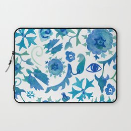 Into The Blue. Laptop Sleeve