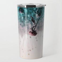 Fallen Pollen Travel Mug
