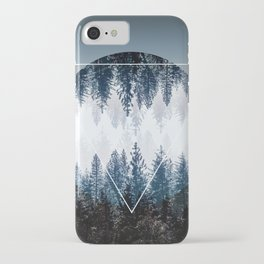 Woods 4 iPhone Case