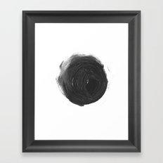 A B S T R A C T    III Framed Art Print