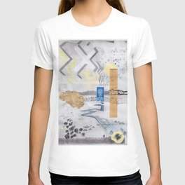 Shed light on the water crises T-shirt