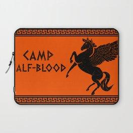 Camp Half-Blood Laptop Sleeve