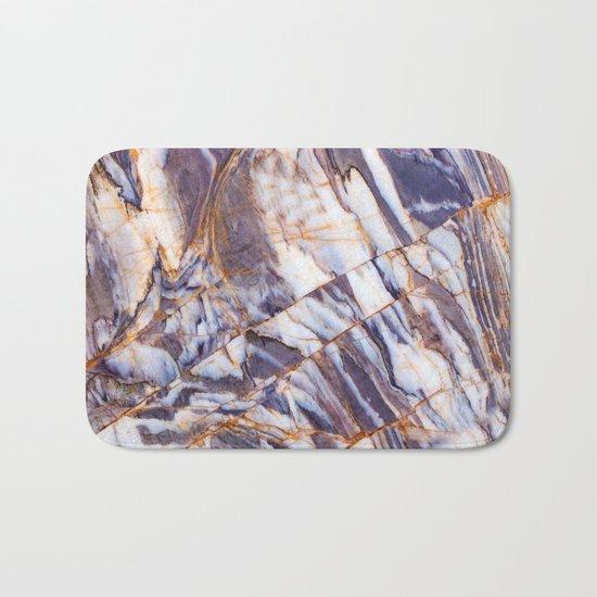 Marble Bath Mat