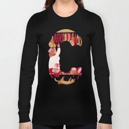 C as Charcutière (Pork butcher) Long Sleeve T-shirt