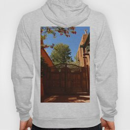 A New Mexico Entrance Hoody