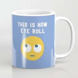 Snide Effects Coffee Mug