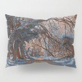 Wye Island Sapphire Trail Pillow Sham