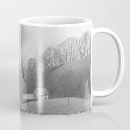 Rolling Hills of Italy Coffee Mug