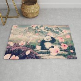 Baby Panda by GEN Z Rug