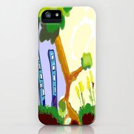 GooRu iPhone Case
