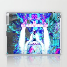 digital serenity Laptop & iPad Skin