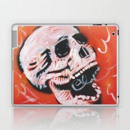 Gunga Skull 01 Laptop & iPad Skin