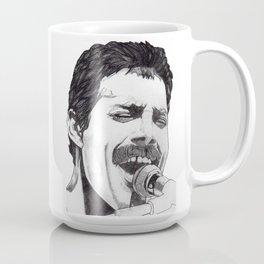 We are the Champions Coffee Mug