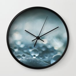 Eco Wall Clock