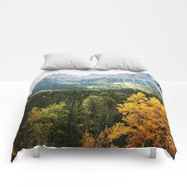 FALL MOUNTAIN WHISPER Comforters
