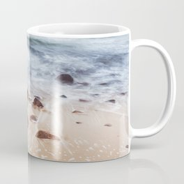 By the Shore - Landscape and Nature Photography Coffee Mug